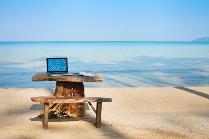 summer computer